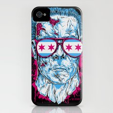 Michael Myers iPhone (4, 4s) Slim Case