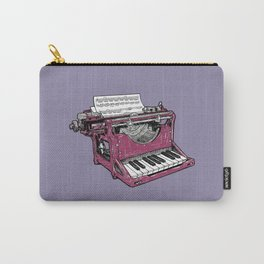 The Composition - P. Carry-All Pouch