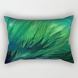 Astratto creativo Rectangular Pillow