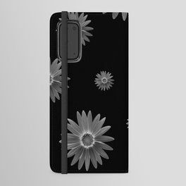 Monochrome Android Wallet Case