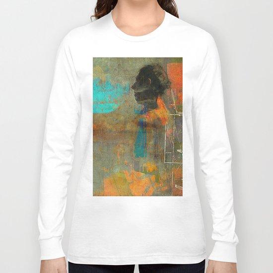 Sleepwalker Long Sleeve T-shirt