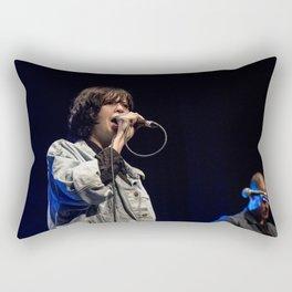 The Jezabels_02 Rectangular Pillow