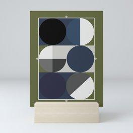 'Joy'metric Play Mini Art Print