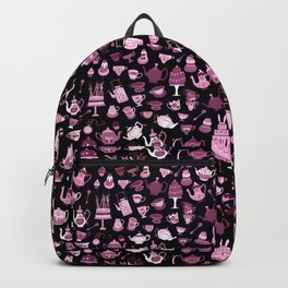 Alice in Wonderland - Mad Tea Party II Backpack