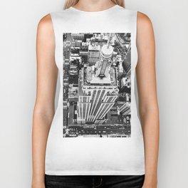 Empire State Biker Tank