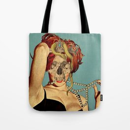 GINGER 2 Tote Bag