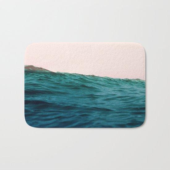 Float Bath Mat
