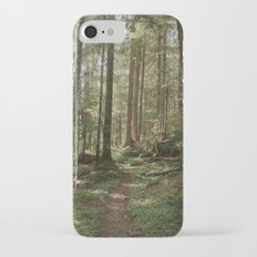 Wonderland Forest Trail iPhone 7 Slim Case