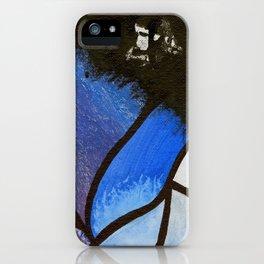 S.L.G. iPhone Case