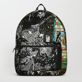 Fig Tree Cry Backpack