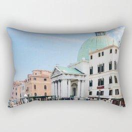 Place Rectangular Pillow