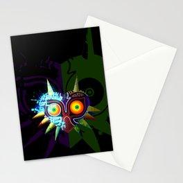 Majora's Mask - Twili Stationery Cards