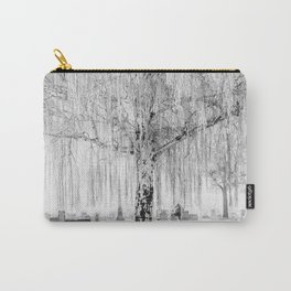 Frozen Graves Carry-All Pouch