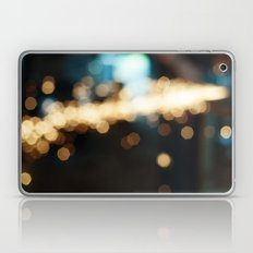 Sparks Will Fly Laptop & iPad Skin