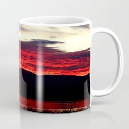 Refuge Sun Rise Coffee Mug