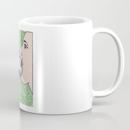 Two girls one World Cup Coffee Mug
