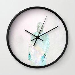 INDMNY Wall Clock