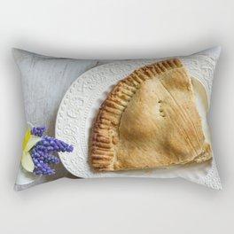 A Taste of Home Rectangular Pillow