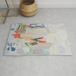 Butterfly Travels Rug