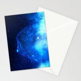 Jelly Nebula Stationery Cards