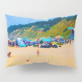 Feel the Rainbow Pillow Sham