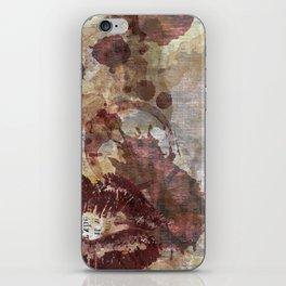 Secrets iPhone Skin