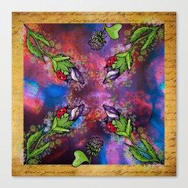 Ladybug_5 Canvas Print