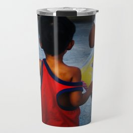 Bonds Travel Mug