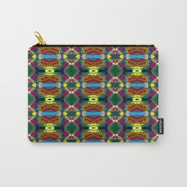 Kaleidascope  Carry-All Pouch