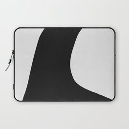 Between Fluff And Arms Laptop Sleeve