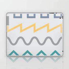 Waveform Laptop & iPad Skin
