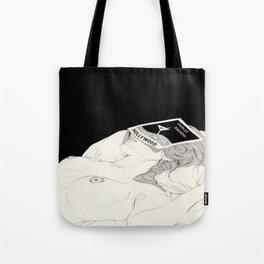 Fantasies Tote Bag