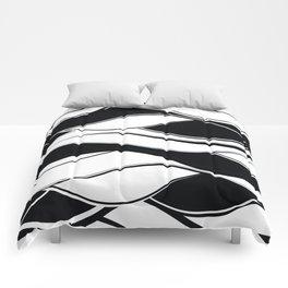 pattern 97 Comforters