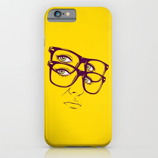 Y. iPhone & iPod Case
