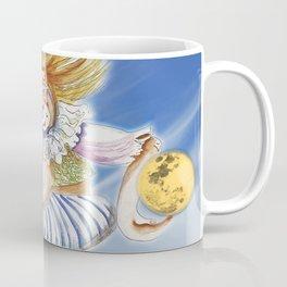 Fetching the Moon Coffee Mug