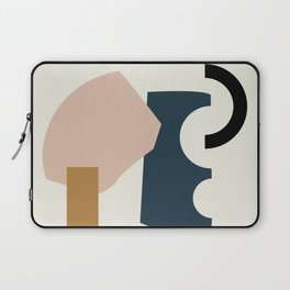 Shape Study #29 - Lola Collection Laptop Sleeve