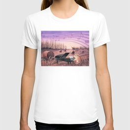 Autumn Sonata T-shirt