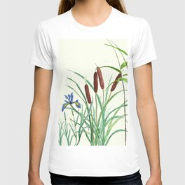 pond-side elegance T-shirt