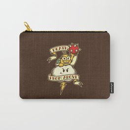 Lakitattu Carry-All Pouch
