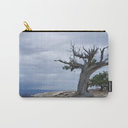 A storm on the horizon Carry-All Pouch