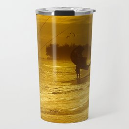 Mui ne beach Travel Mug