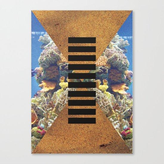 MIKO Canvas Print