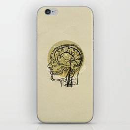Penrose Anatomy iPhone Skin