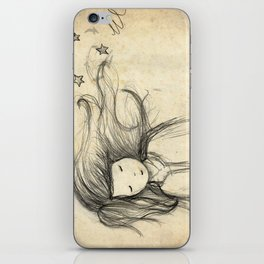 Those things I hate about you iPhone Skin
