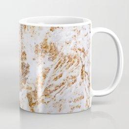 Metal Sheet Surface 3 Coffee Mug