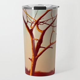 What Good Are Wings Without the Courage To Fly Travel Mug
