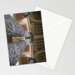 MNAC Stationery Cards