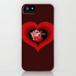 Delicious Valentine iPhone Case