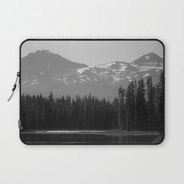 Lake Mist Laptop Sleeve