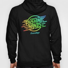 Pushing Hands  Hoody
